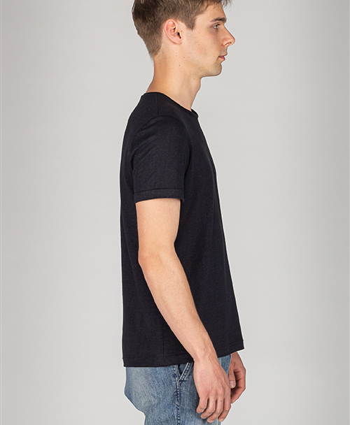 Koszulka męska z konopi
